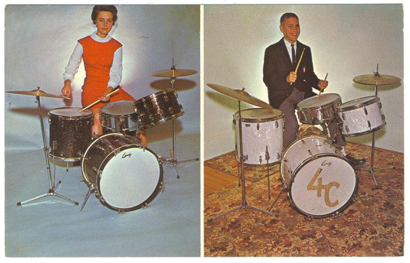 Vintage Snare Drums Online Ludwig Slingerland Leedy Camco Gretsch Sonor